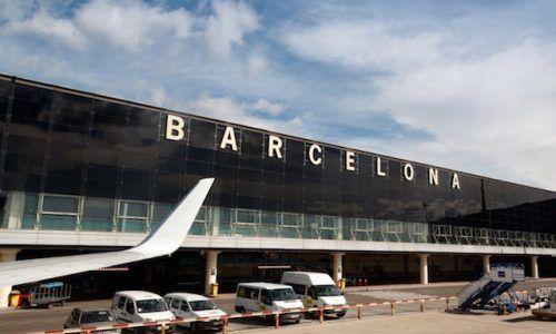 Aéroport Barcelone : comment rejoindre le centre rapidement !
