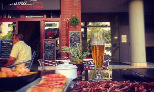 Restaurant Barcelone : TOP 13 où manger en 2018 !