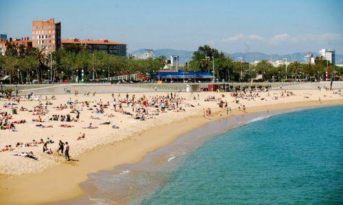 Barceloneta: TOUT ce qu'il faut savoir sur ce quartier et sa plage !