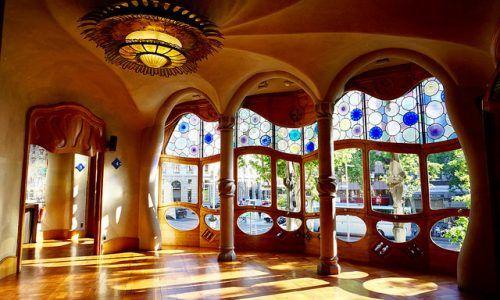 Casa Batllo Barcelone: le guide complet gratuit pour la visiter [2018]