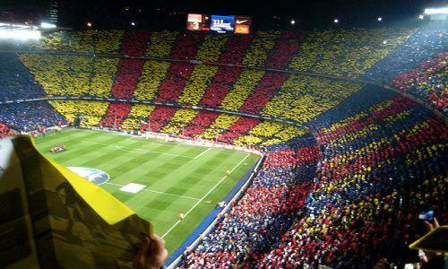 Camp Nou Barcelone: le guide complet pour la visite du stade [2018]