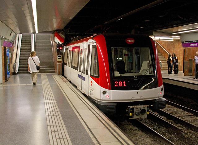 Carte Transport Barcelone Prix.Transport Barcelone Top 10 Des Transports En Commun 2019