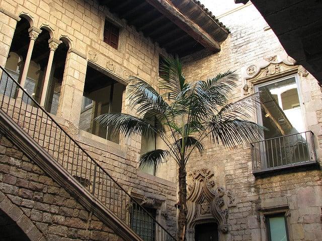 Palais Berenguer d'Aguilar