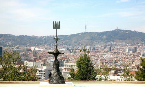 Parc Montjuic Barcelone: le guide complet pour le visiter [2018]