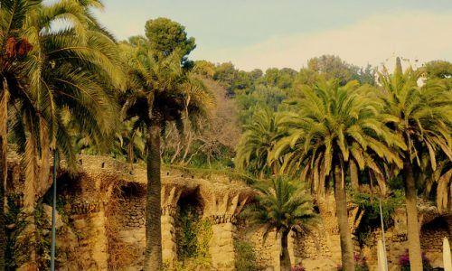 Parc Guell Barcelone: le guide complet gratuit pour le visiter [2018]