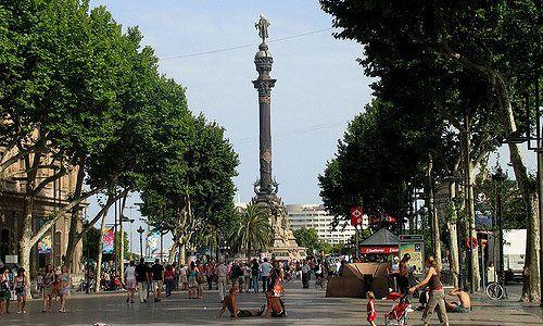 Las Ramblas Barcelone et TOP 13 activités: le guide complet [gratuit]