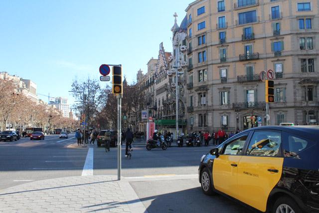 Taxi Barcelone Carte Bancaire.Taxi Barcelone Pas Si Cher Et Pratique